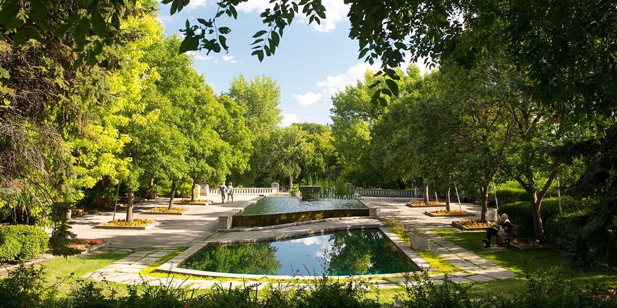 Bonnycastle Park | See More