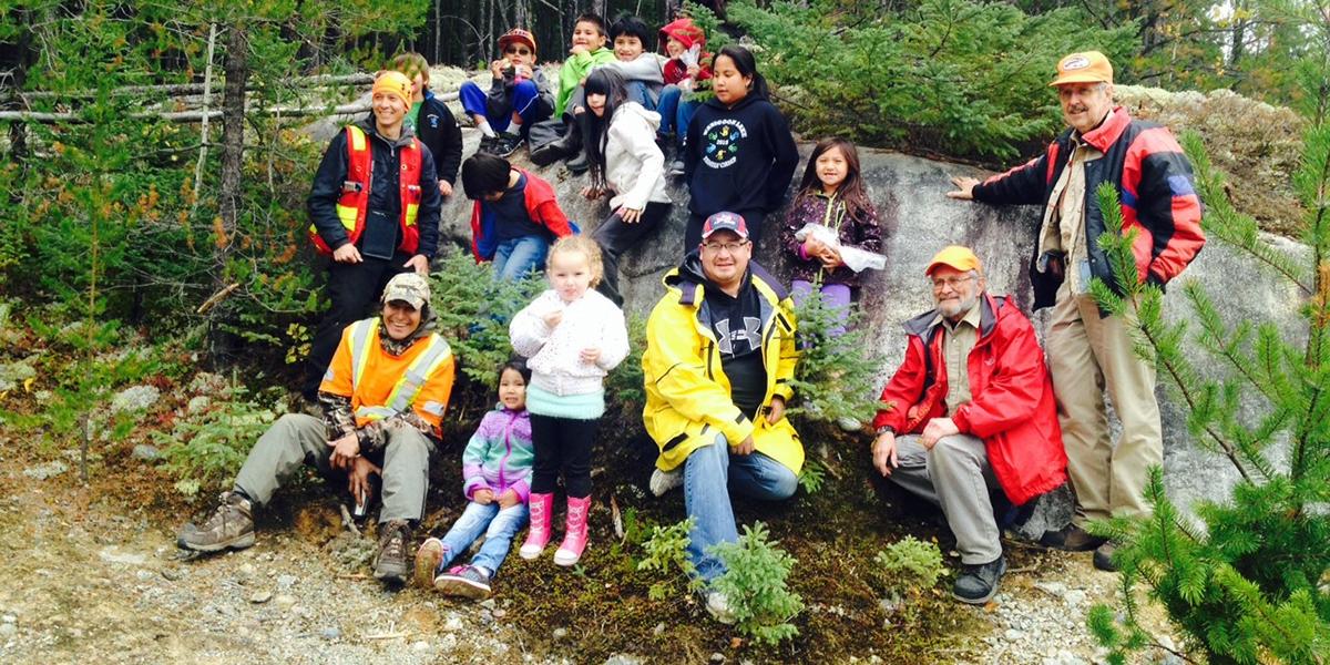 Wabigoon Lake Ojibway Nation, Treaty 3 Lands | See More