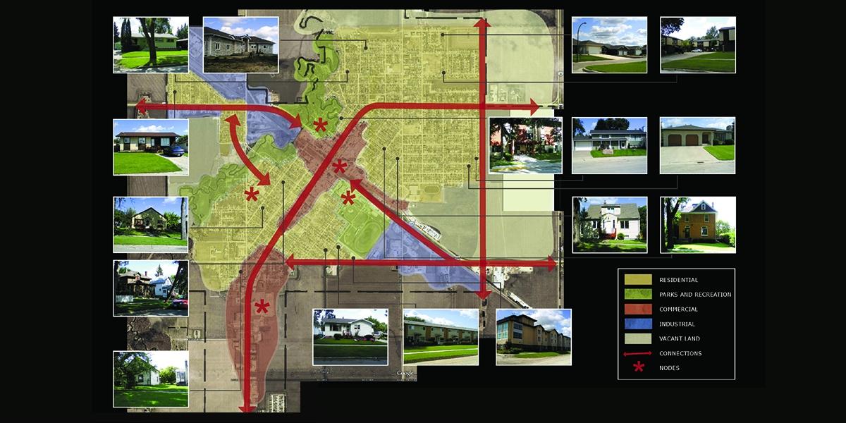 Dauphin Housing Study